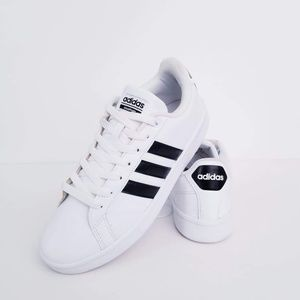 Adidas Neo With Cloudfoam